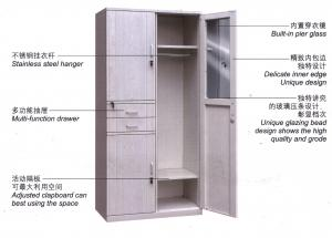 二斗卫生柜